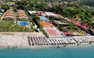 Campania – Olimpia Cilento Resort  4**** Ascea Marina