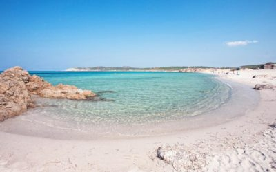 Sardegna – Rena Majore/Aglientu