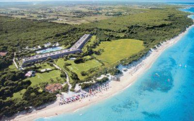 Puglia – Otranto – Voi Alimini Resort 3***Superior