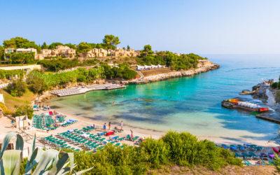 PUGLIA – Otranto – Le Cale d'Otranto 3***Superior
