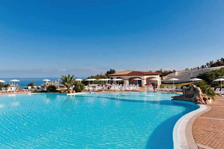 Sardegna – Marina di Sorso – Hotel Villaggio La Plage 4****