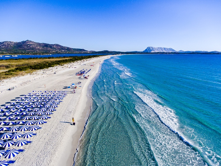 Sardegna – San Teodoro – Hotel Club le Rose 4****