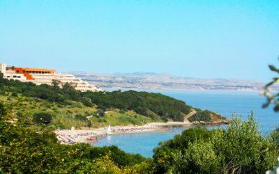 Sicilia – Sciacca – Torre del Barone 4****
