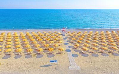 Calabria – Rossano Calabro – Club Itaca Nausicaa 4****