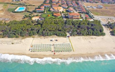 Calabria – Steccato di Cutro – Madama 4****