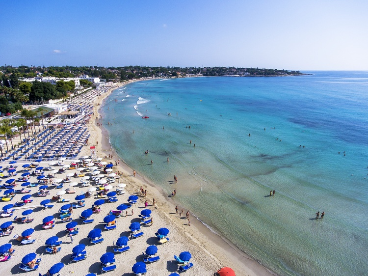Sicilia – Fontane Bianche – Club Spiagge Bianche 4****