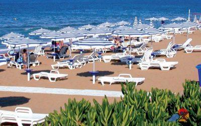 Calabria – Le Castella – Club Baia degli Dei 4****