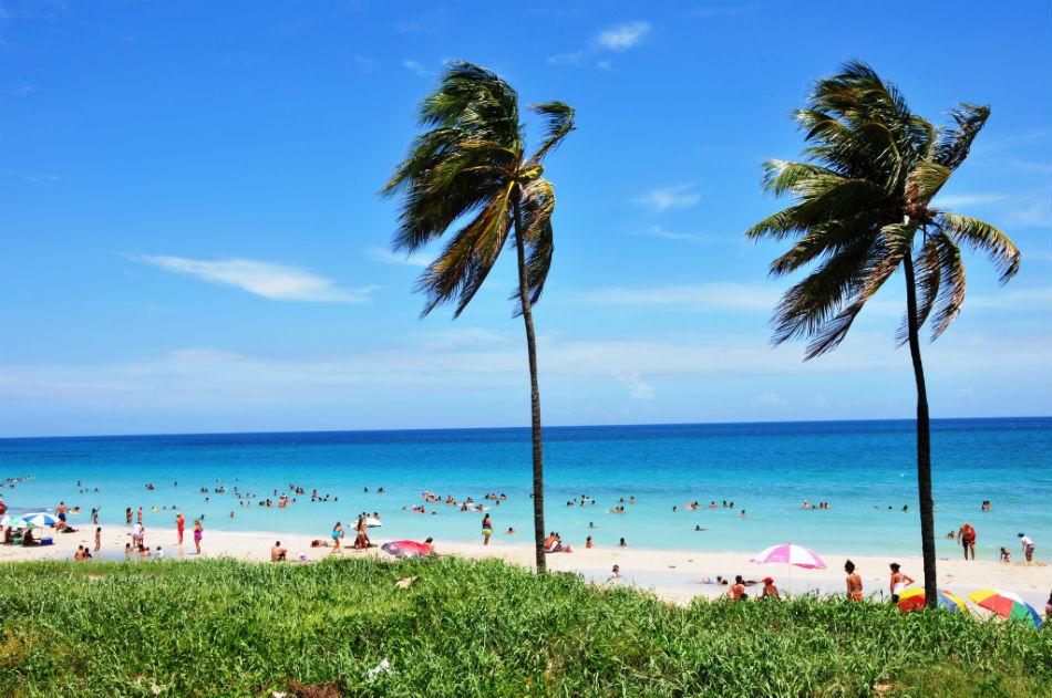 Cuba – Playas del Este