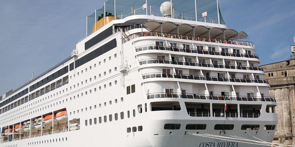 Crociera Oceano Indiano e Maldive da Bombay/Mumbay a Civitavecchia
