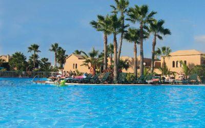 Canarie – Fuerteventura, Corralejo