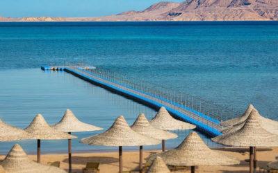 Sharm El Sheikh, Baia di Ras Nasrani