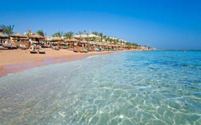 Sharm el  Sheikh 11  GIORNI Eden Village Tamra Beach ****