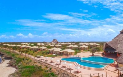 KENYA, WATAMU – THE ONE WATAMU BAY****
