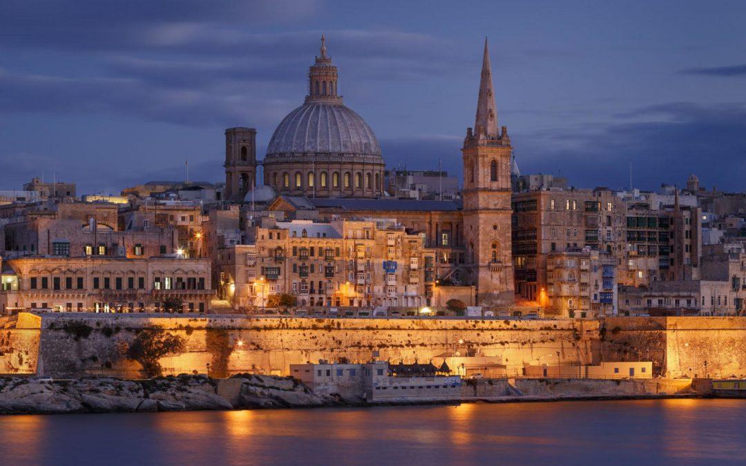 Befana a Malta