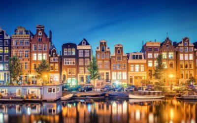 Befana ad Amsterdam