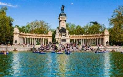 Spagna – Madrid