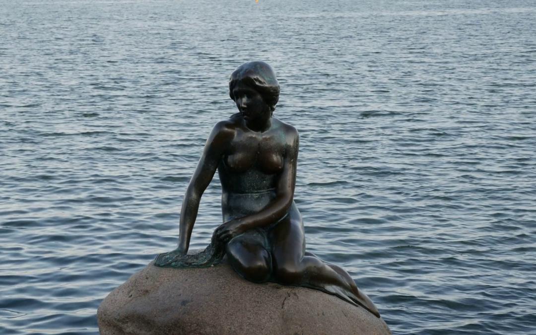 Befana a Copenaghen