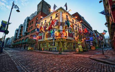 Irlanda – Dublino