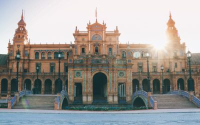 Spagna – Siviglia