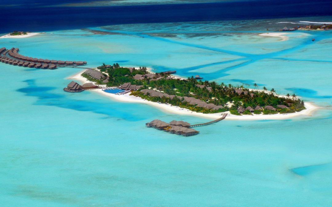 Maldive, Atollo di Malè Sud