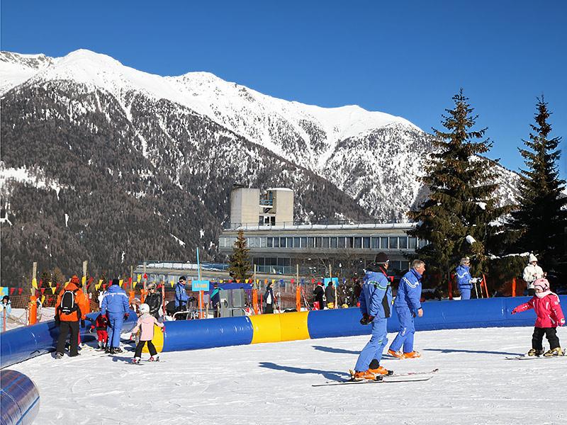 Trentino – Marilleva 1400 (TN)