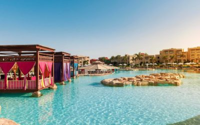 Sharm El Sheikh – Nabq Bay