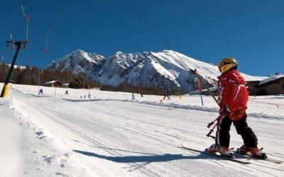 Valle d'Aosta – Brusson (AO)