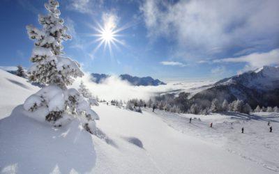 Trentino – Folgarida (TN)