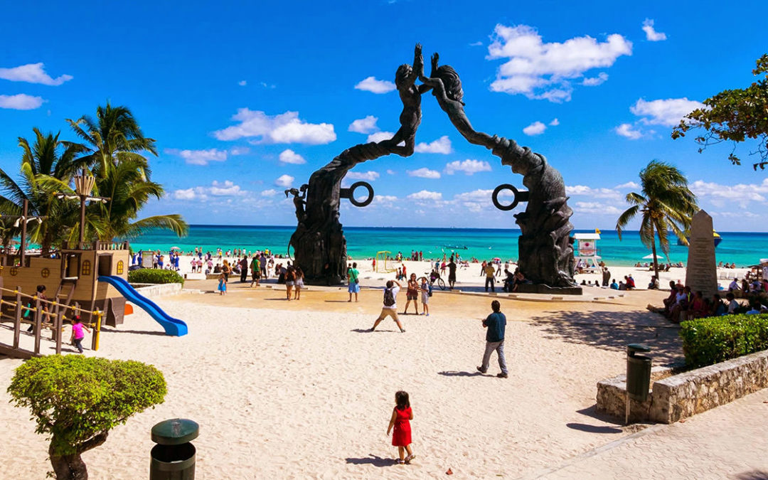 Messico, Playa del Carmen