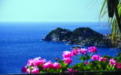 Letojanni – Sicilia – Hotel Olimpo – Le Terrazze****