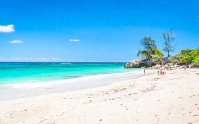 Cuba, Isola di Cayo Largo