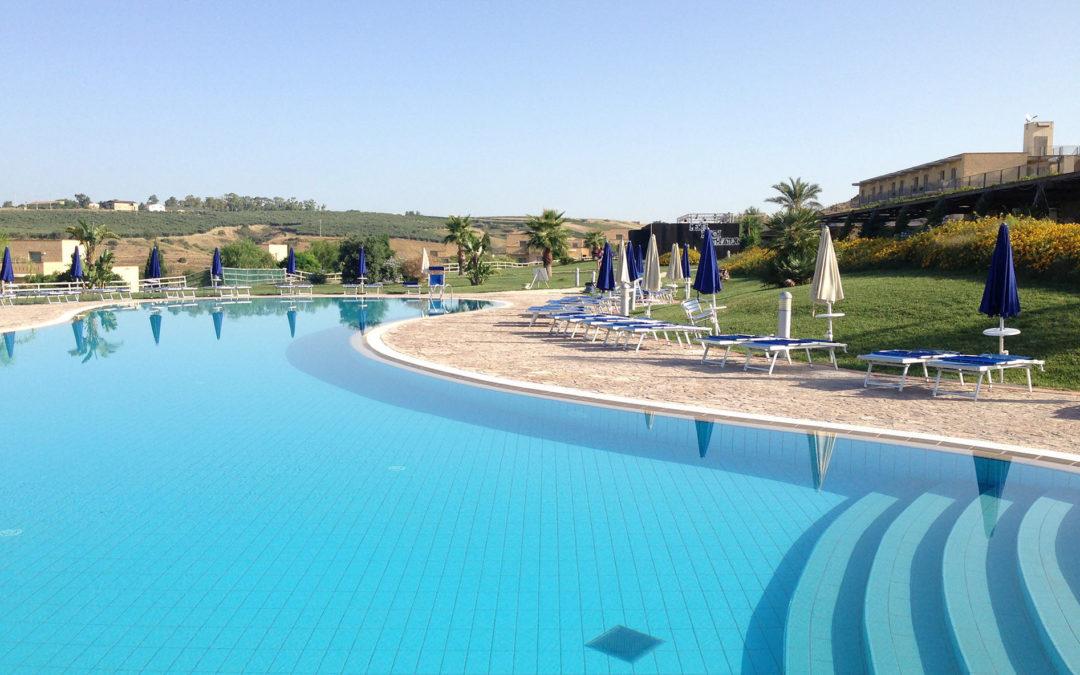 Sicilia – Menfi (AG) – Menfi Beach Resort****