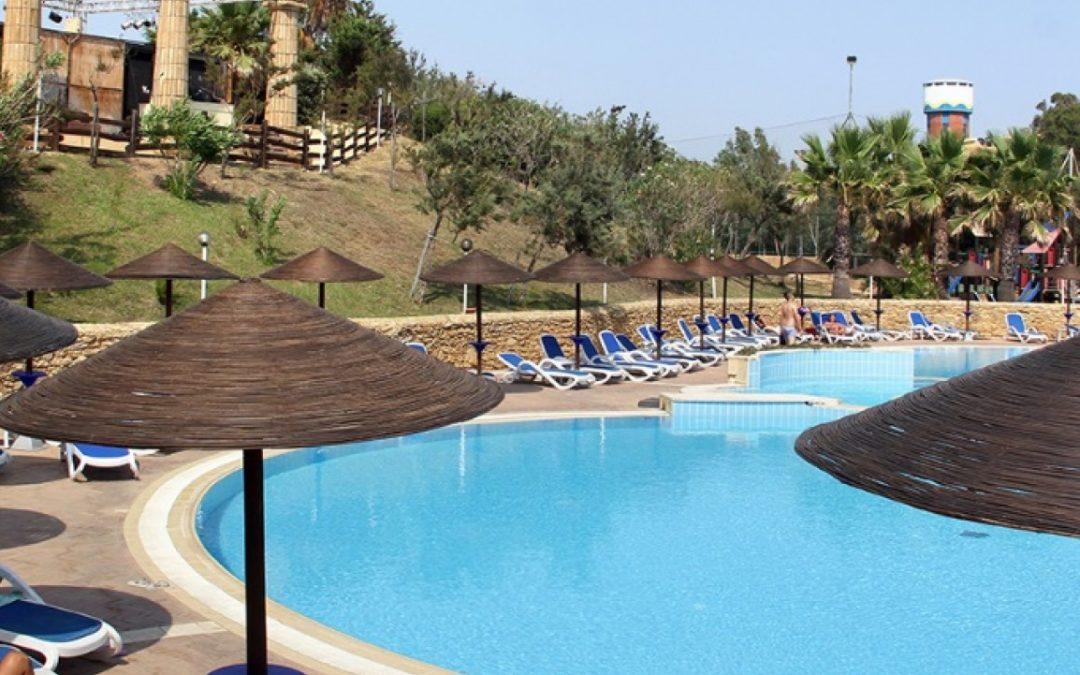 Calabria – Le Castella (KR) – Baia Degli Dei Hotel & Resort