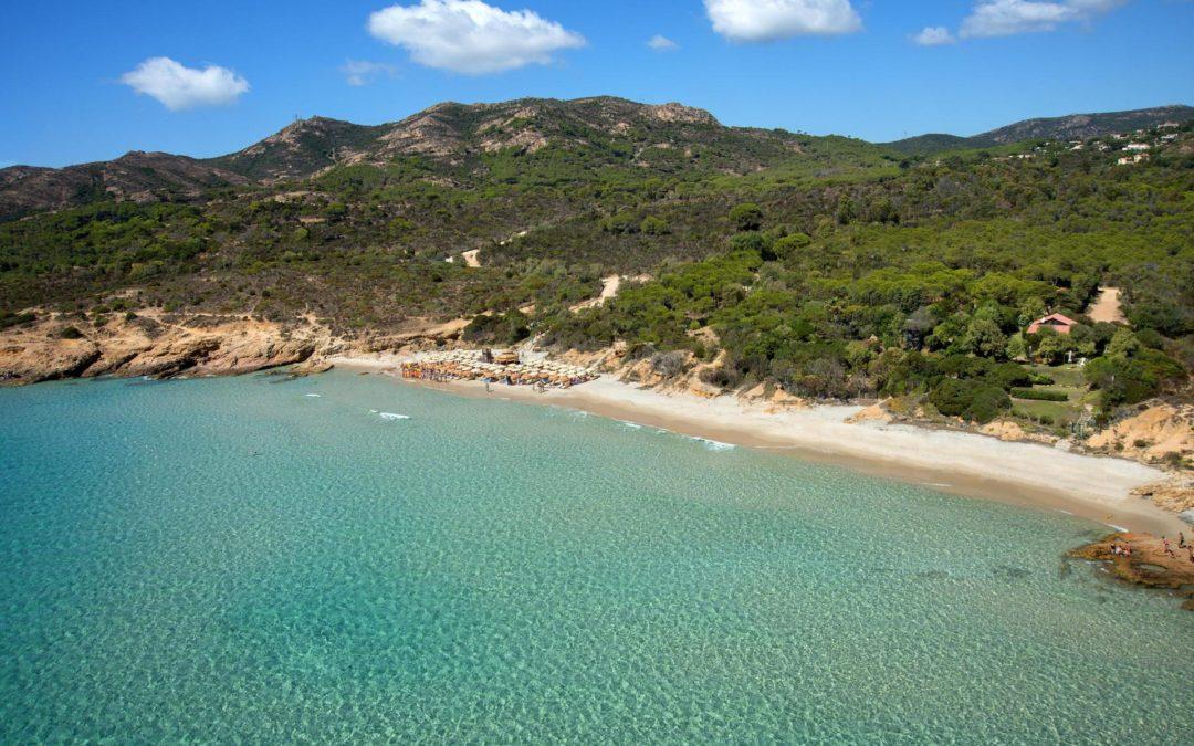 Sardegna – Santa Margherita di Pula (CA) – Club Rocca Dorada