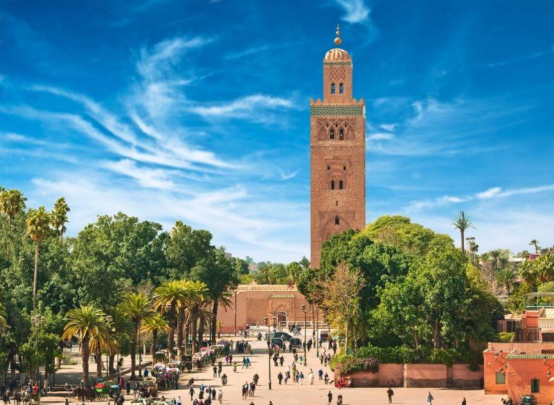 MaroccoTour Città Imperiali