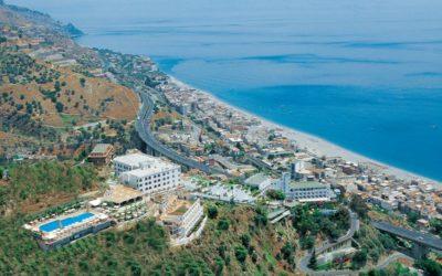 Sicilia – Letojanni (ME) – COMPLESSO ANTARES