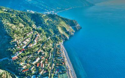 Sicilia – Gioiosa Marea (ME) – VILLAGGIO BAIA CAVALA'