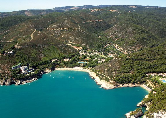 Puglia – Pugnochiuso (FG) – Pugnochiuso Resort
