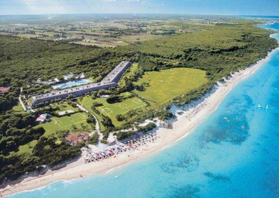 Puglia – Otranto (LE) – Voi Alimini Resort