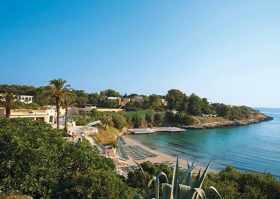 Puglia – Otranto (LE) – Cale d'Otranto