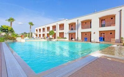 Sicilia – Marsala (TP) – DELFINO BEACH HOTEL