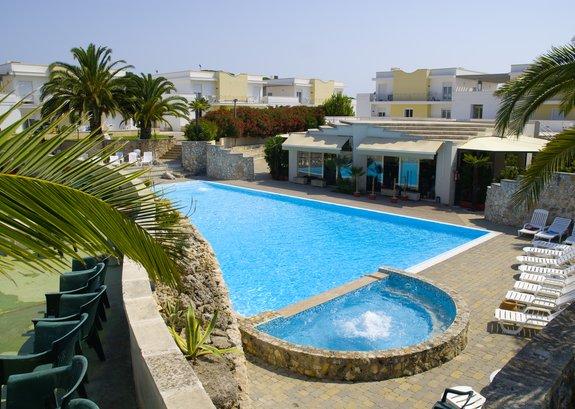 Puglia – Otranto (LE) – Hotel Club Coinè