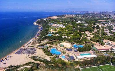 Calabria – Le Castella – Club Baia degli Dei