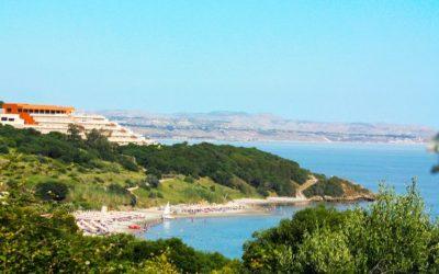 Sicilia – Menfi (AG) – MENFI BEACH RESORT