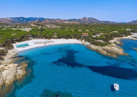 Sardegna – Orosei/Cala Liberotto (NU) – CLUB LE PALME