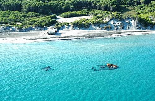 Puglia – Otranto (LE) – Baia dei Turchi