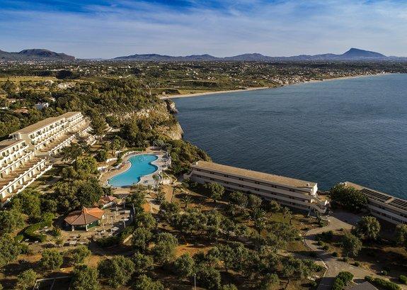 Sicilia – Terrasini (PA) – CITTA' DEL MARE HOTEL VILLAGE