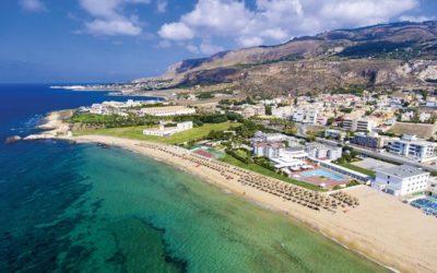 Sicilia – Erice Mare (TP) – CLUB BAIA DEI MULINI