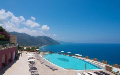 Sicilia – Gioiosa Marea (ME) – AVALON SIKANI HOTEL