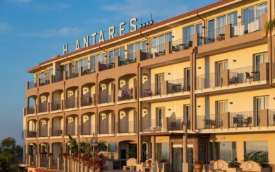 Sicilia – Letojanni (ME) Complesso Antares 4 Stelle